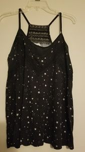 Maurices Star Print Tank